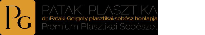 dr. Pataki Gergely plasztikai sebész